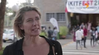 Film Speak Episode 5: The Kenya International Theatre Festival (KITF)