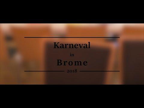 Karneval in Brome 2018