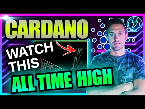 Cardano BREAKS OUT! ADA Dances With $3...
