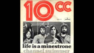 Life Is A Minestrone  - 10cc