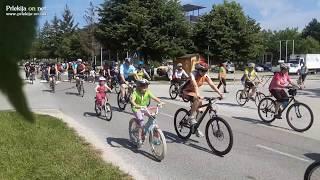 24. rekreativni kolesarski maraton po Prlekiji