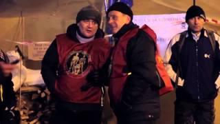 Горіла бочка    новий народний супер хіт Майдану!