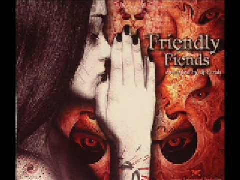 Friendly Fiends Cannibal Bbq vs Neo Vox Freakmaster