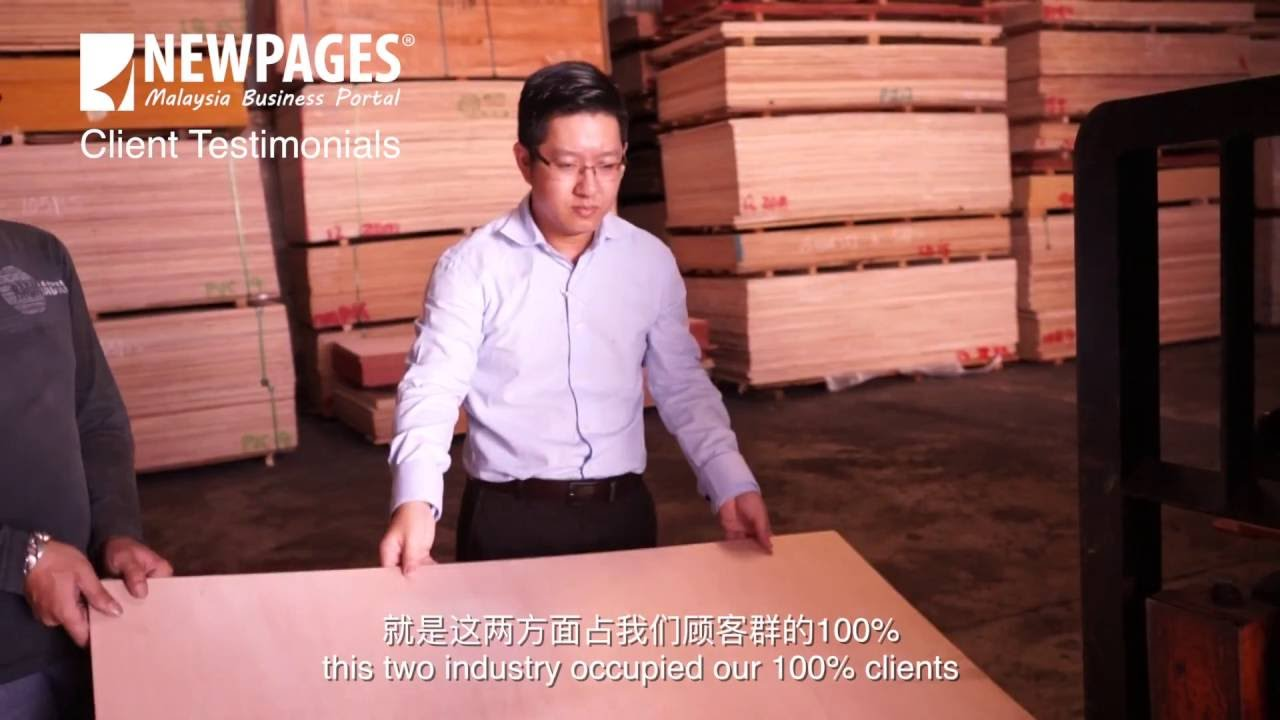 Website boost my company performance - Siang Fatt Sdn. Bhd.