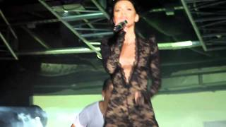 On the road with INNA #110 Kiev Fashion Show