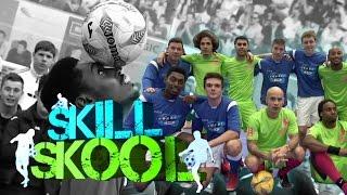 Soccer AM Skill Skool - Futsal special