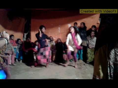 Bogra Girls Dance