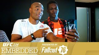 UFC 234 Live Stream Online Free - Whittaker vs Gastelum