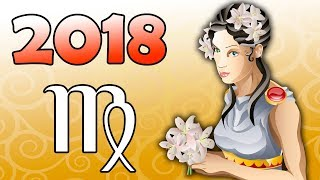 Гороскоп на 2018 год Дева: гороскоп для знака Зодиака Дева на 2018 год