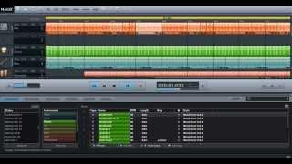 Magix Music Maker - Electronic Music