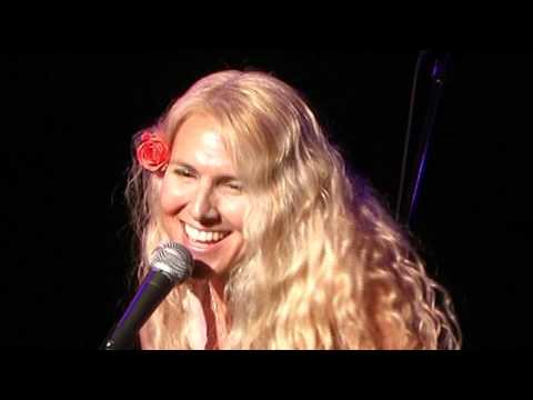 "Felicia Rose  - ""Goodnight "" Performed 1/7/12 at the Mos'Art Theatre"