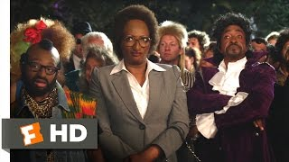 Grown Ups 2 - Party Time! Scene (9/10)   Movieclips
