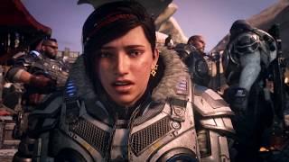 GEARS OF WAR 5 Announcement Trailer - Official E3 2018 Trailer