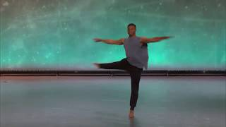"Matthew Deloch ""So You Think You Can Dance"" Audition Season 14"
