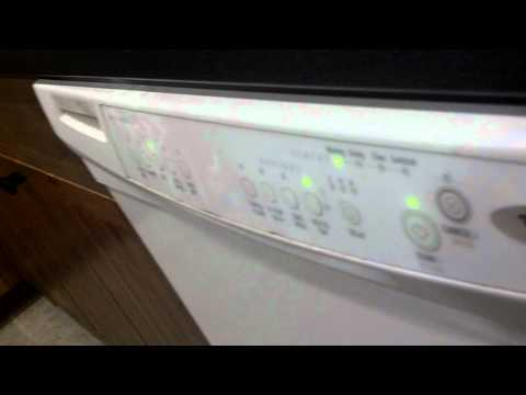 Whirlpool Quiet Partner Iii Noise When Washing