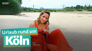 Ausflugstipps Rund Um Köln | WDR Reisen