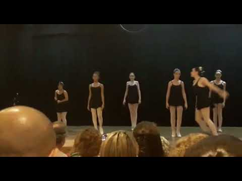 Watch video BALLET
