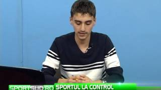 SportSUD Special - 27.02.2012