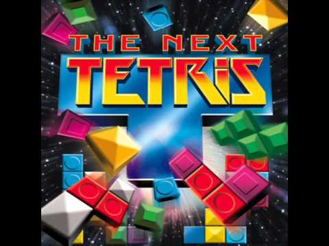 The Next Tetris Dreamcast