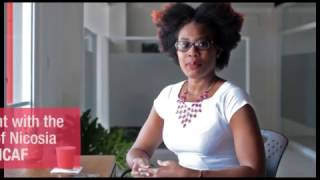 Our students testimonials are accurate indicators of the UNICAF experience Watch Kimberly