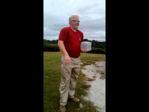 Las Piedras Guía de Georgia: Piedra 20 14 es retirada revelando grabados adicionales