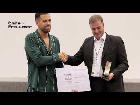 Proyecto #Sistmaleta. Ganador de InterCIDEC 2018. David Puerta - Viruta Lab