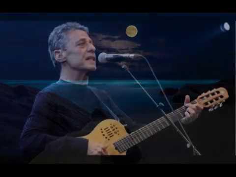 Ana Belén y Chico Buarque- Mar y Luna (Mírame - 1997)