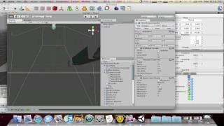 How to import a 3D model into Unity 3D
