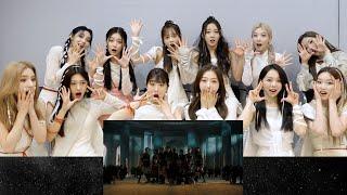 """이달의 소녀 (LOONA) """"PTT (Paint The Town)"""" MV Reaction"""