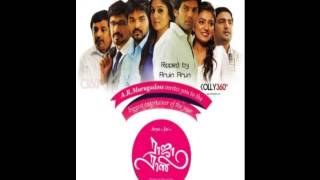 Love Theme Music - Female Humming (HQ) from Raja Rani | Composed by GV Prakash