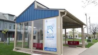 Neighborhood Asset: Milwaukee Public Library Express
