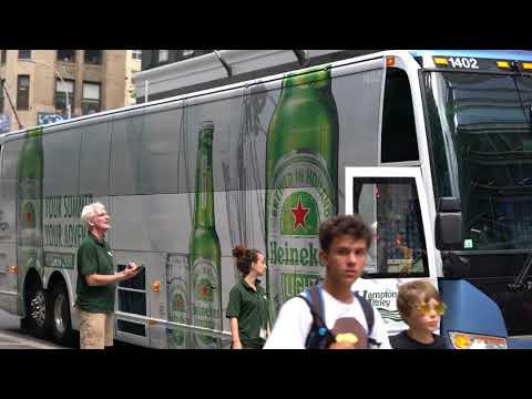 mp4 Luxury Bus To Hamptons, download Luxury Bus To Hamptons video klip Luxury Bus To Hamptons