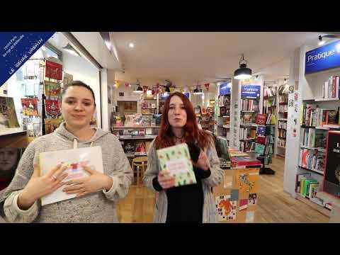 Vidéo de Carole Serrat