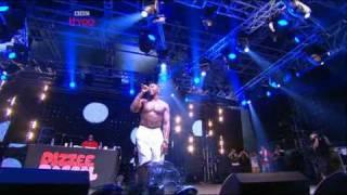 Radio 1 Big Weekend - Dizzee Rascal - Dirtee Disco.mpg