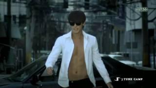 [MV] MBLAQ - Runnin' Runnin'(Fugitive osT) [Engsub+Romani]
