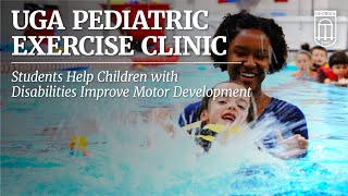 Newswise:Video Embedded clinic-improves-lives-of-children-with-disabilities