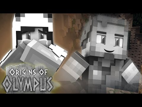 THE FATE OF THE BROTHERS! | Minecraft ORIGINS OF OLYMPUS | EP 20 (Percy Jackson Minecraft Roleplay)