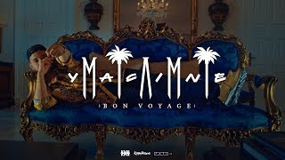 MIAMI YACINE   BON VOYAGE Prod. By AriBeatz (Official 4K Video)