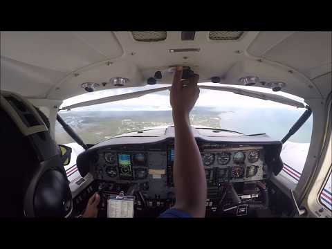 GoPro HD FIRST COMPANY SOLO PIPER AZTEC