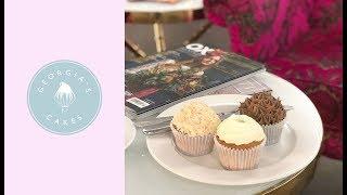 The Best Way To Make Wedding Cake Tasters | Georgia's Cakes