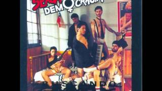 Sexual Democracia - Buscando Chilenos (1991 - Full Album)