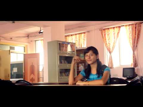 St. Joseph's Degree & PG College video cover1