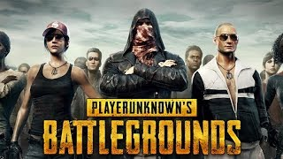 Убийства в PlayerUnknown