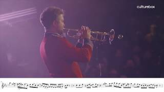 Transcription   MEUTE: You & Me Live In Paris (trumpet Solo)