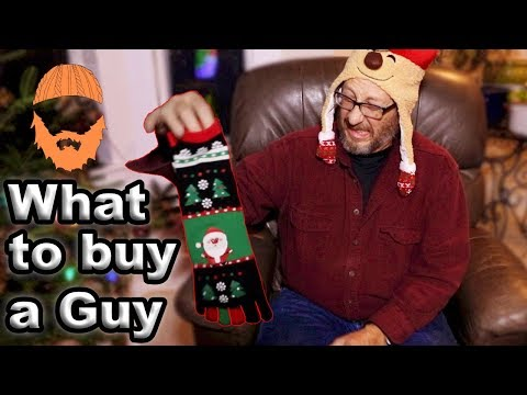 What To Buy That Woodsy Guy or Girl For Christmas 2017