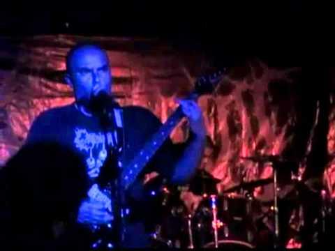 Visceral - Inextirpable ( 05 de Noviembre del 2010 - Lanzamiento LP )