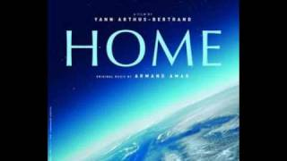 Armand Amar - Home OST - 10 Chemical Food
