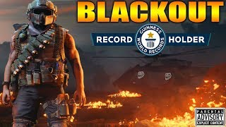 Solo BLACKOUT | RECORD HOLDER for The MOST 2nd Place Finishes in the WORLD! 😂 Let the RAGE Begin!