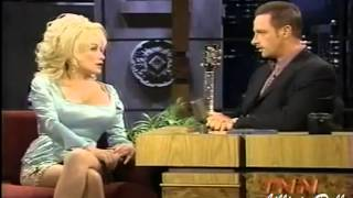 Dolly Parton interview on Prime Time Country Promoting Hungry Again