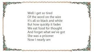 Chantal Kreviazuk - Asylum Lyrics